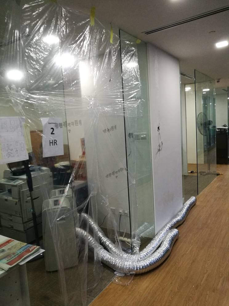 Rent Sewa Air Cooler Air Cond Rental Air Conditioner For